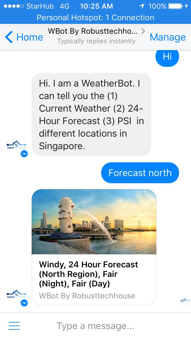 chatbot fundamentals