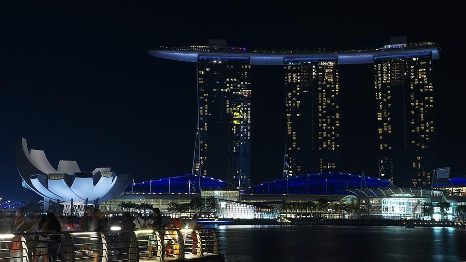 singapore hotel chatbot