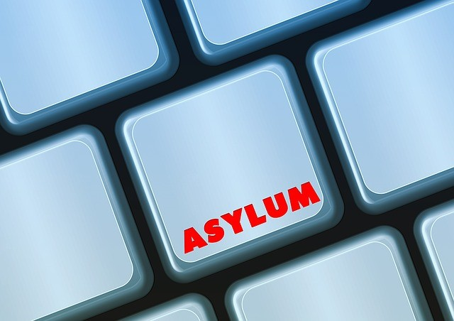 Asylum Seekers Chatbots