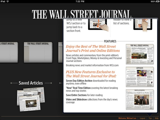 The Wall Street Journal Chatbot Review