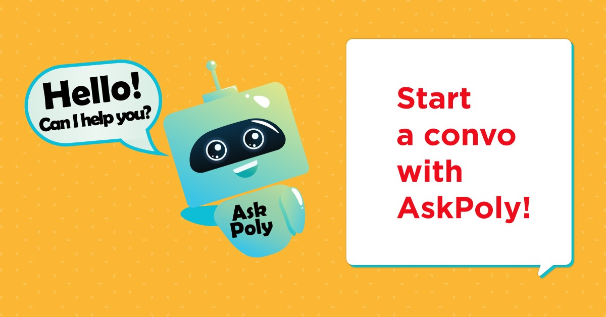 AskPoly Chatbot Review