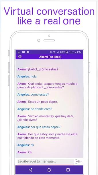 Akemi Chatbot Review